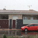 Vivienda en Puerto Lumbreras con planta semisótano y planta baja